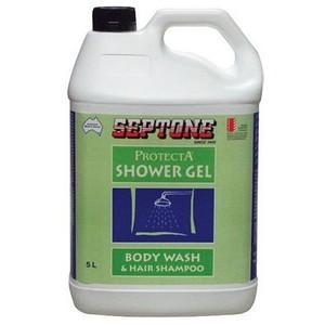 Septone Protecta Shower Gel 5l