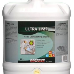 Septone Ultralime Dishwashing Liquid 20l