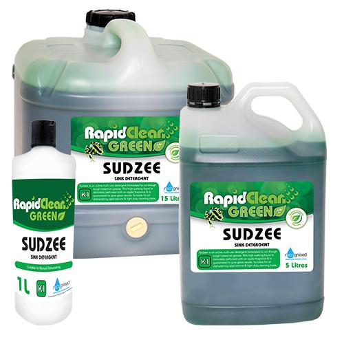 Sudzee Group 1