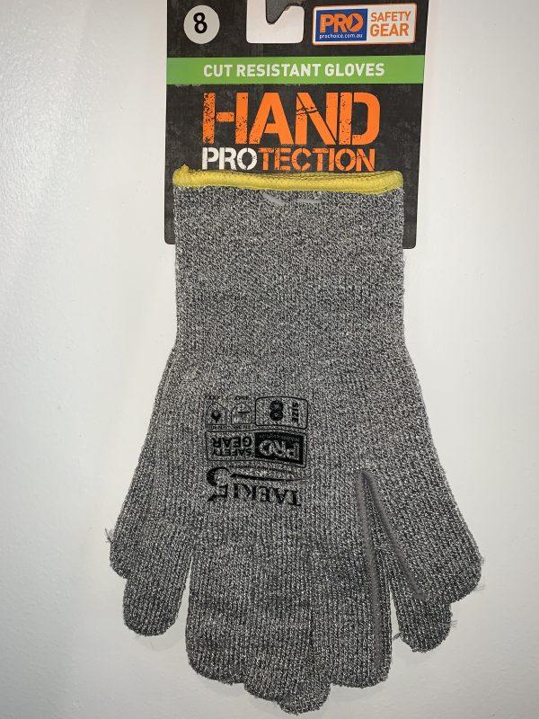Taeki 5 Cut Resistant Glove 2