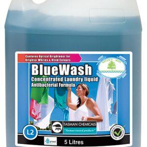 Tasman Blue Wash Liquid 5l