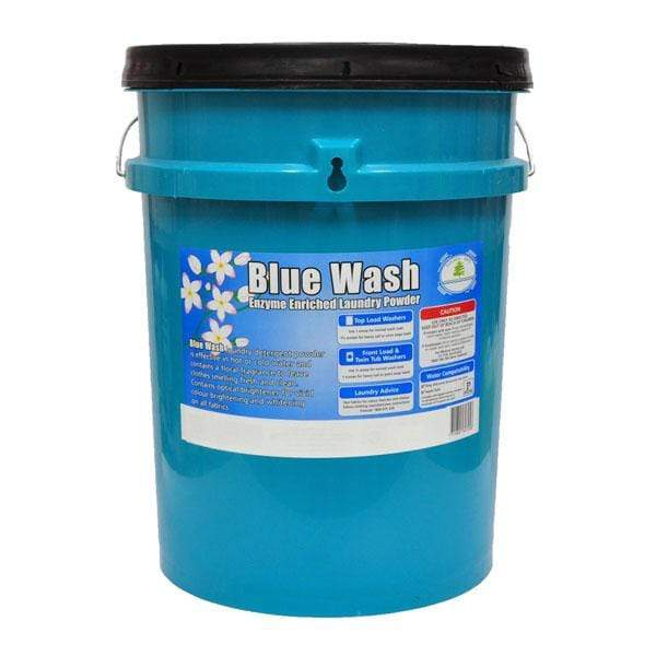 Tasman Bluewash Powder 20kg Bucket