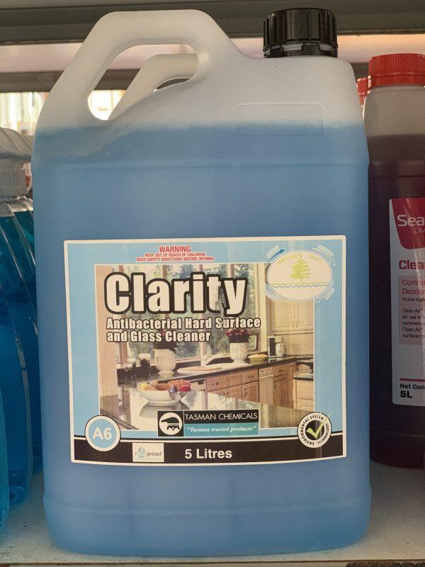 Tasman Clarity 5l
