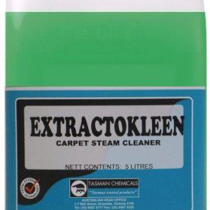 Tasman Extractokleen 5l
