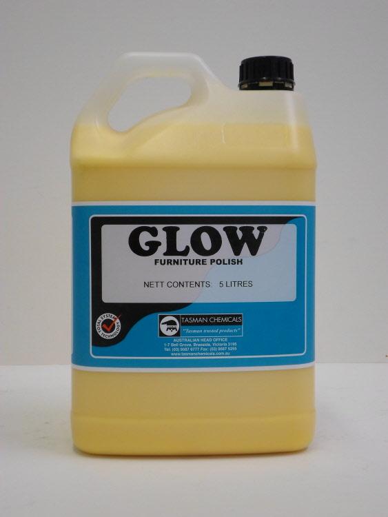 Tasman Glow