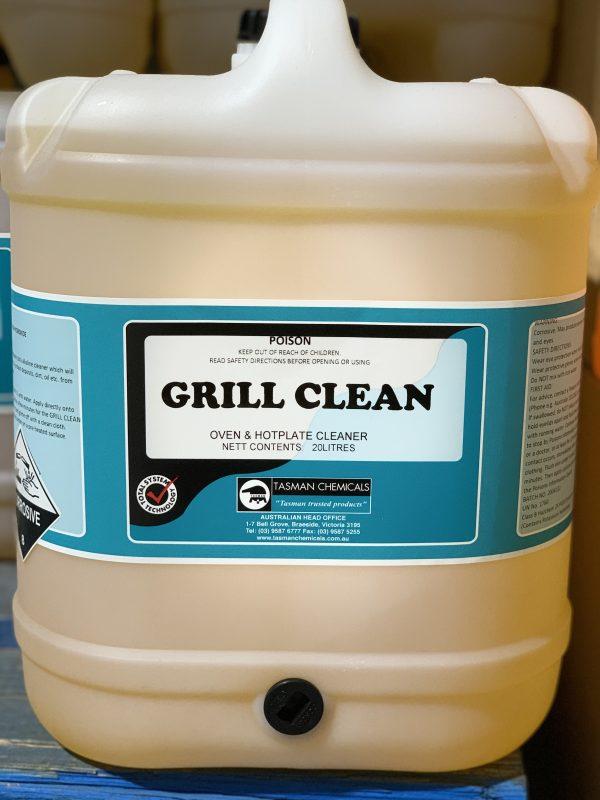 Tasman Grill Clean 20l