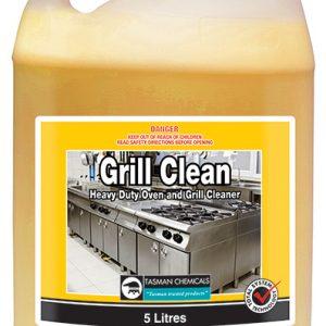 Tasman Grill Clean 5l