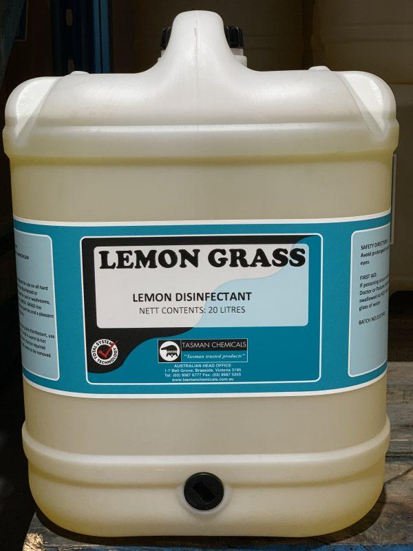 Tasman Lemongrass 20l