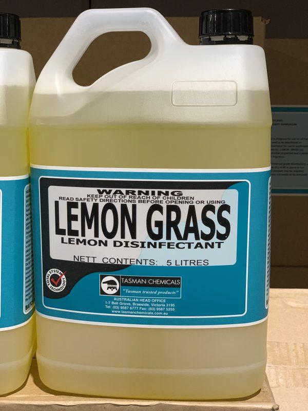 Tasman Lemongrass 5l