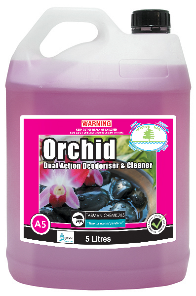 Tasman Orchid 5l