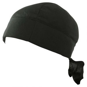 Thorzt Cooling Cap Black