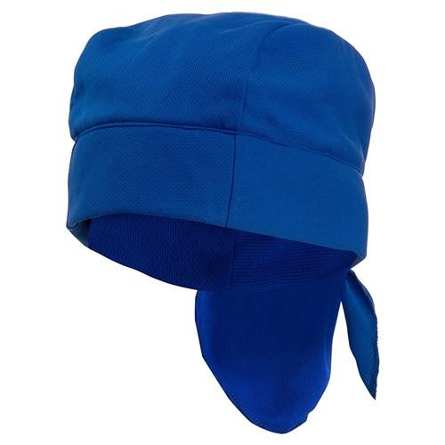 Thorzt Cooling Cap Blue
