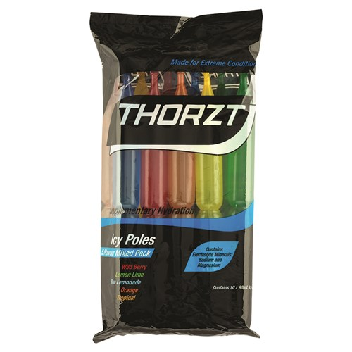 Thorzt Icy Poles Mixed