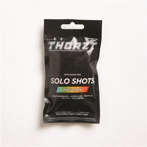Thorzt Solo Shots Mixed 5pk
