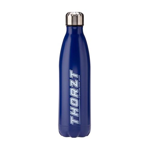 Thorzt Stainless Steel Water Bottle 750ml Blue