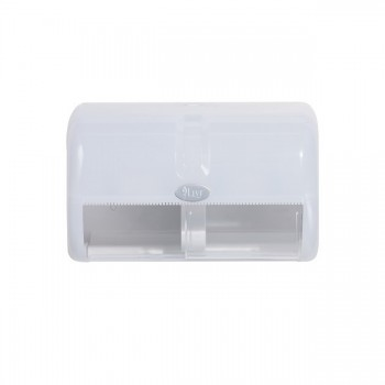 Toilet Roll Dispenser Side By Side
