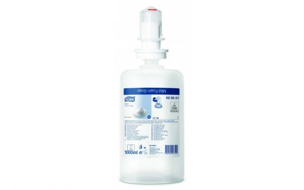 Tork Mild Foam Soap S4