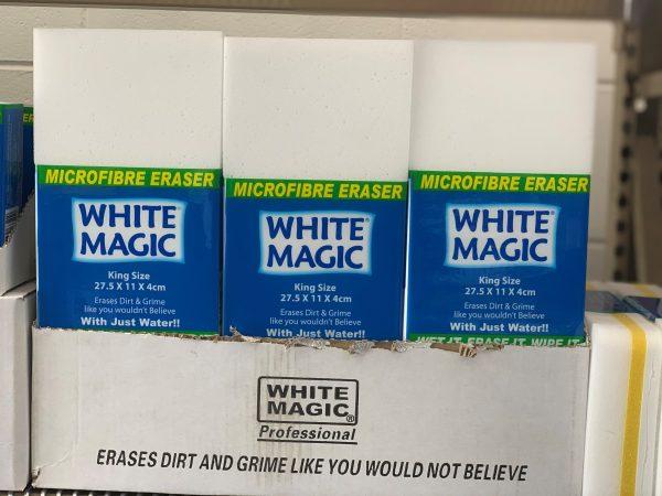 White Magic King
