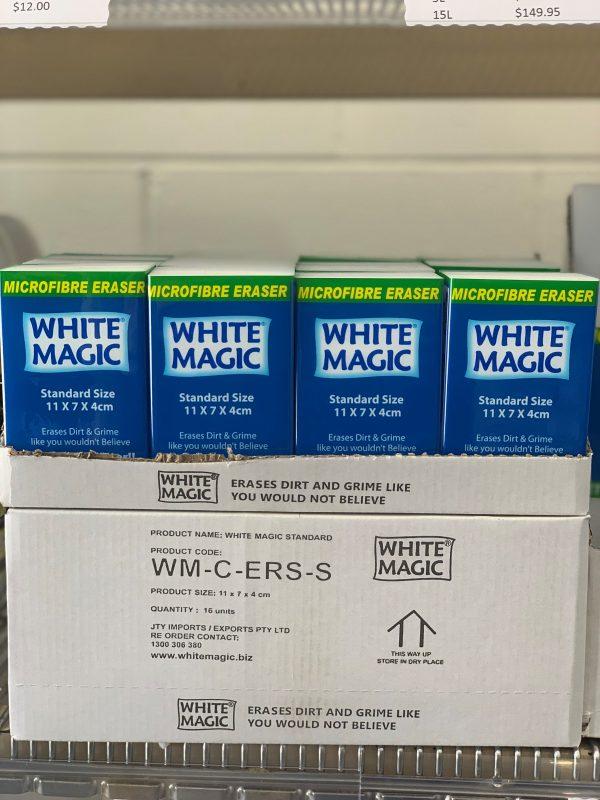 White Magic Standard