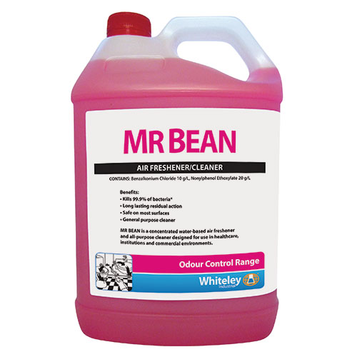Whiteley Mr Bean 5 Litres