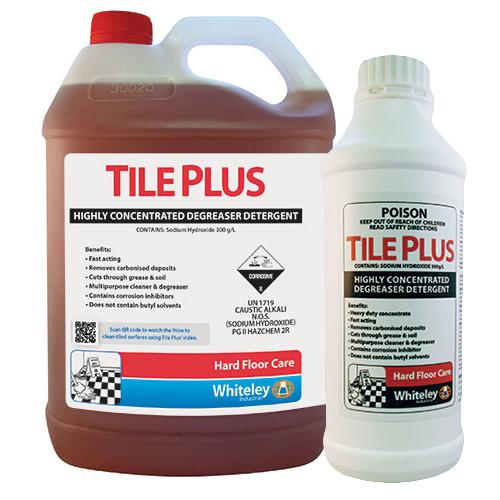 Whiteley Tile Plus G