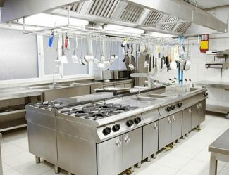 Commercial Kitchen Equipmen