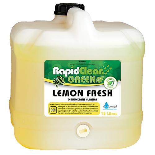 Lemon Fresh 15l