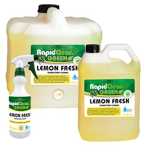 Lemon Fresh Group (1)
