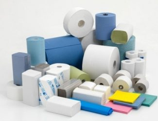 Toilet Tissue Roll 500x500